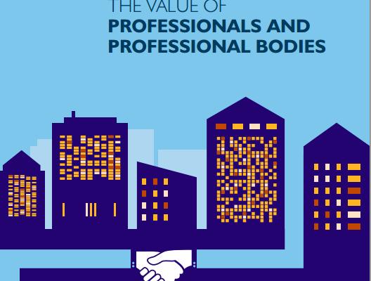 Professions Report